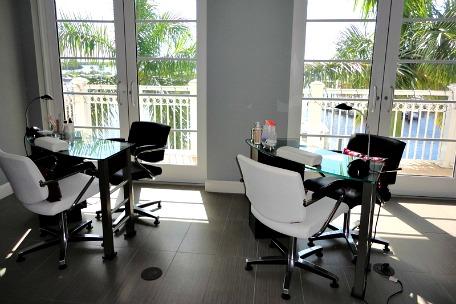 cape coral nail salons
