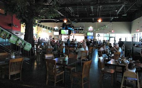 Woodys restaurant - Ford garage restaurant cape coral ...