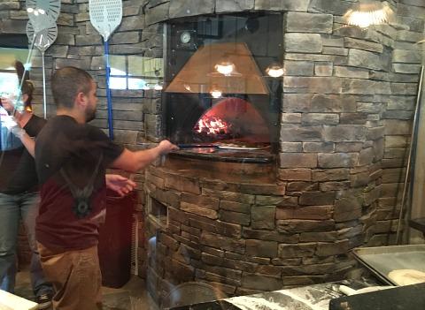 dantes coal fired pizza