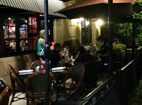 Restaurants with Live Music in Cape Coral, Florida