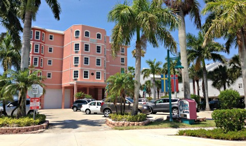 fort myers beach rentals