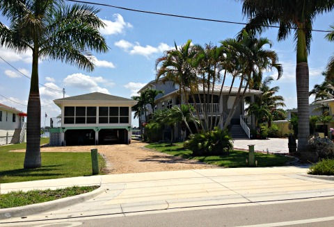 fort myers beach vacation rentals