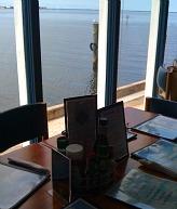 punta gorda restaurant views
