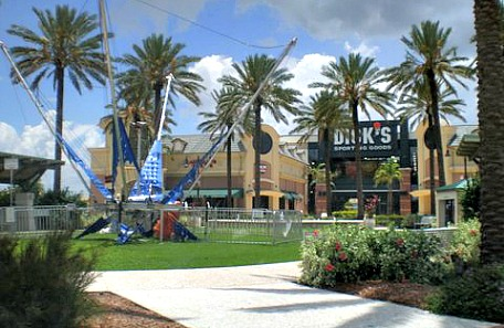 gulf coast town center stores