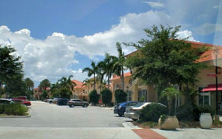 gulf coast town center