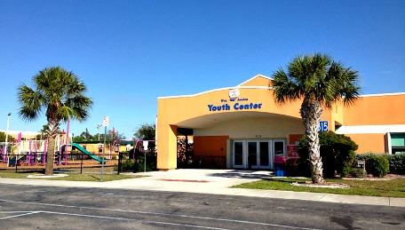 bill austen youth center