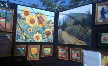 cape coral art festival