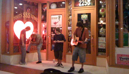 ft myers live music