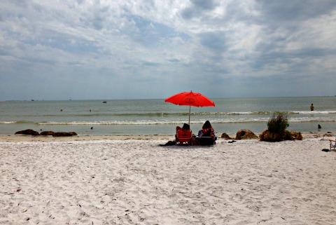 ft myers beaches
