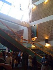 barbara b mann performing arts center