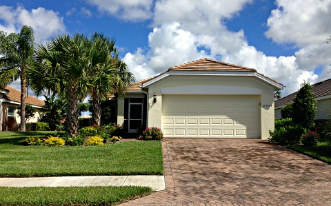 cape coral rental homes
