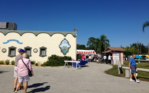 cape coral german american club
