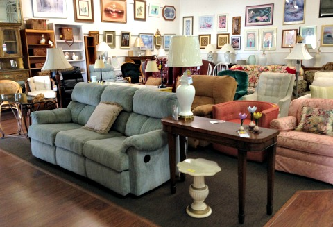 furniture stores port charlotte fl