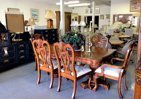 used furniture stores