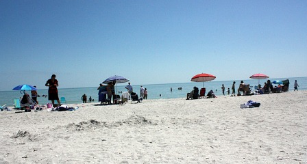 captiva beaches