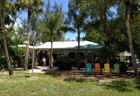 restaurants on sanibel island