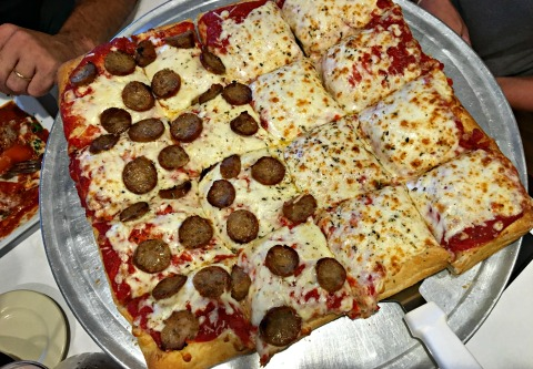 cape coral pizza