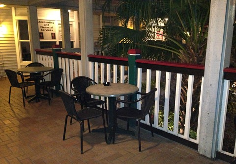 sanibel island restaurants