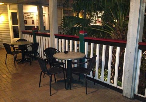 sanibel island restaurants