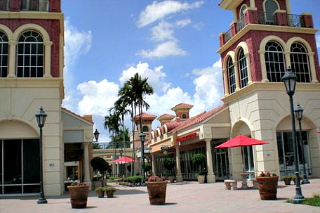 Florida Shopping Outlets