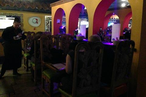 monarca restaurant