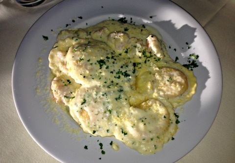 cape coral italian restaurants