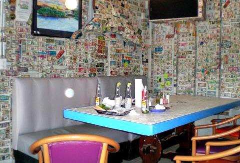 barnacles restaurant