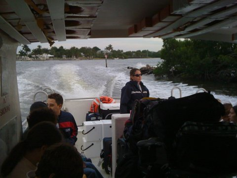 north captiva island ferry