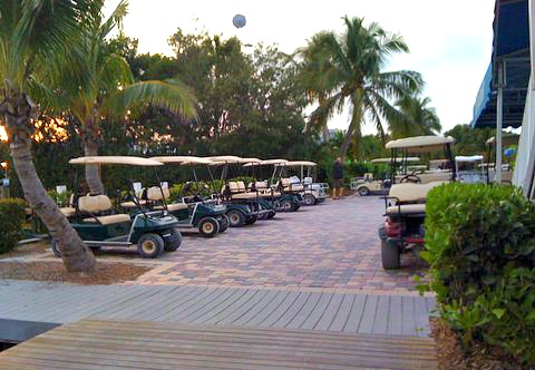 north captiva club