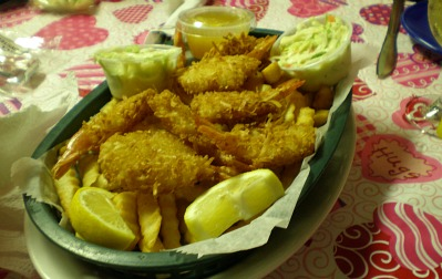 cape coral seafood