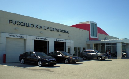 fuccillo kia of cape coral