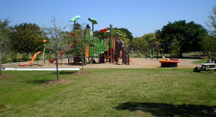cape coral playground
