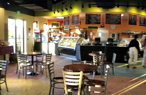 cape coral coffee shop
