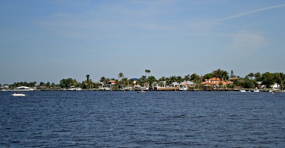 cape coral boating