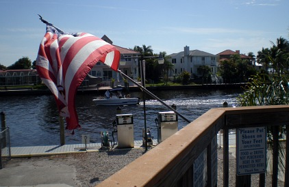 cape coral yatch club