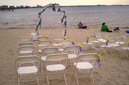 cape coral weddings