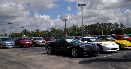 cape coral chevy