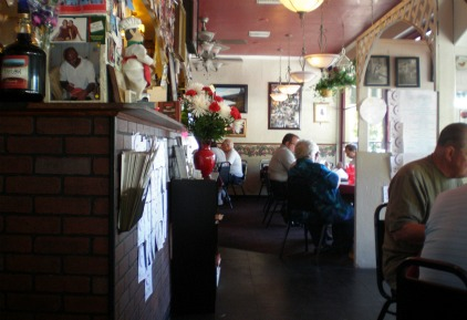 italian restaurant cape coral