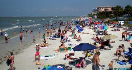Beaches Near Estero Fl