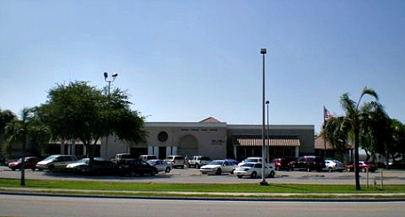 cape coral post office