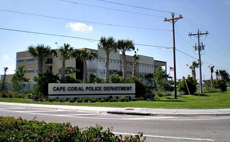 cape coral police