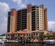 cape harbour rentals
