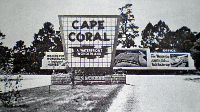 history of cape coral