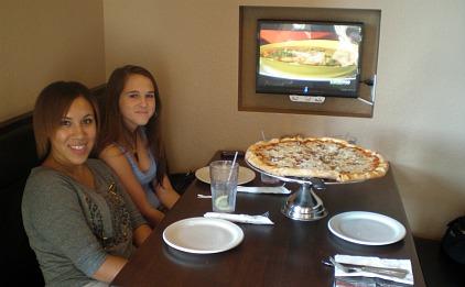 brickhouse pizza company