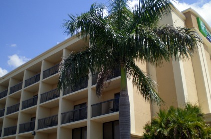 places to stay in florida