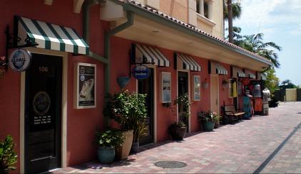 cape coral shops