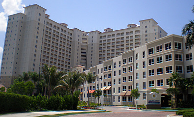 cape coral resorts