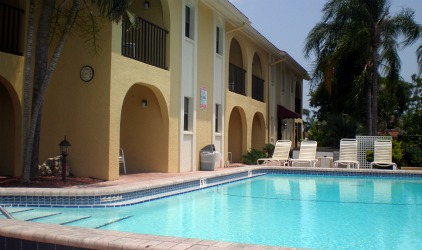 cape coral motels