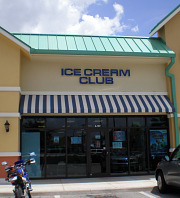 ice cream cape coral fl
