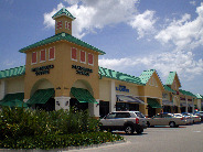 shopping in cape coral
